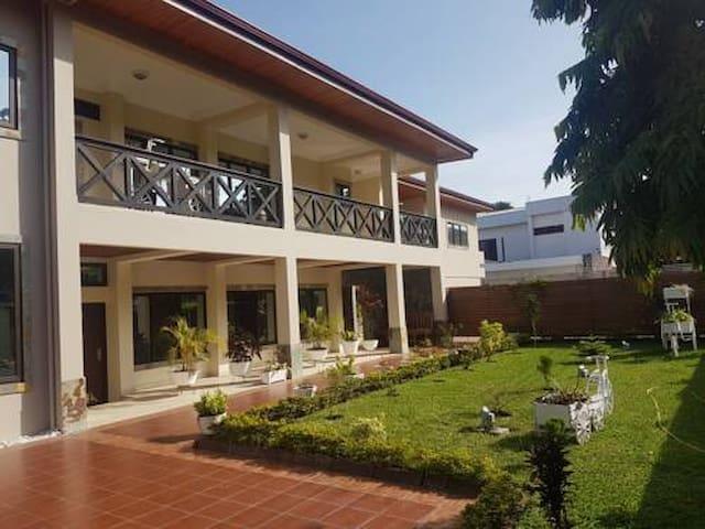 Takoradi Beach Road Apartment