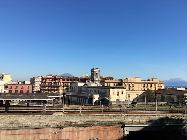 ONE Room for leisure time  - Napoli - Condominium