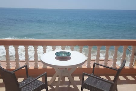 Surf appartement Taghazout N°4.