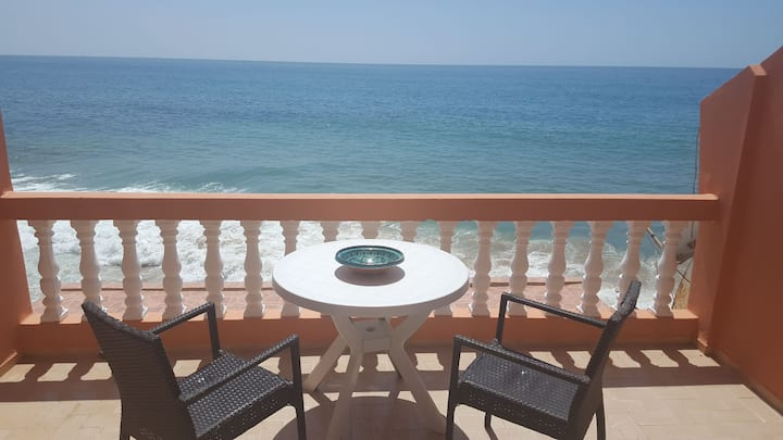 Surf appartement Taghazout N°4. Morocco