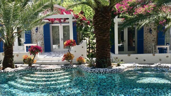 FLAMINGO HOTEL & SPA TRIPLE ROOM B&B