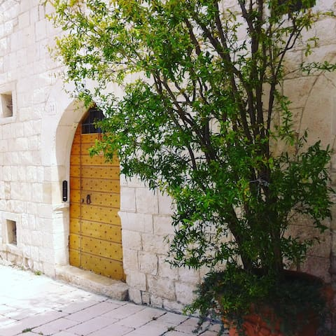 Le Terrazze B&B_Double Room - Bed and breakfasts for Rent in ...