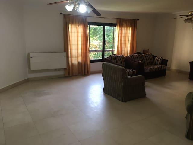 Flat for long rent 225 meter