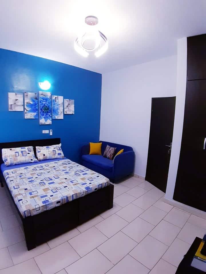 Les chic résidence d'Abidjan