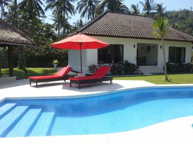 Villa Paradise - Nusa Tenggara Barat, ID - บ้าน