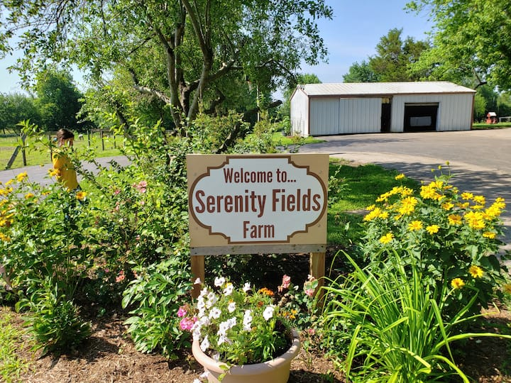 Serenity Fields Farm