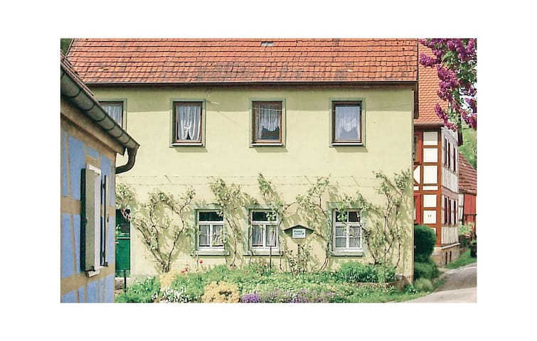Holiday cottage with 3 bedrooms on 90m² in Adelshofen