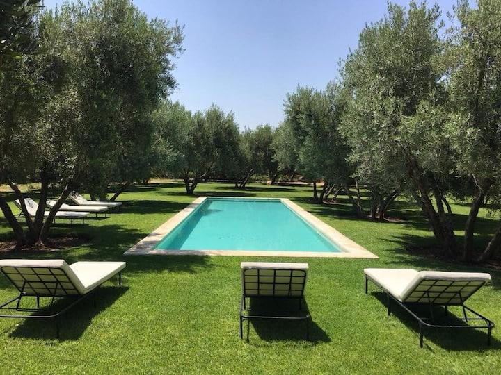 Villa Canelle Maison de charme