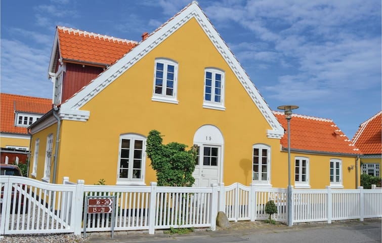 Holiday cottage with 3 bedrooms on 125m² in Skagen