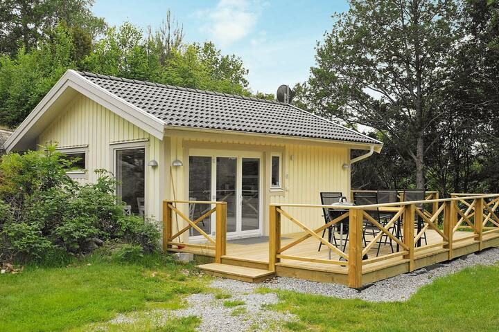 4 star holiday home in KÅLLEKÄRR