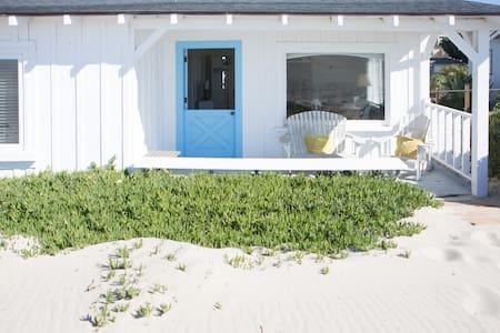 Carpinteria Beach Bungalow
