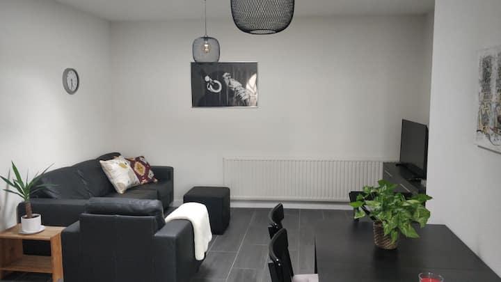 Cosy guesthouse (near Utrecht & Amsterdam)