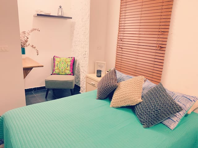 Cozy and lovely small studio in El Poblado