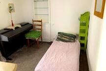 Boulnois - Bedroom n°2