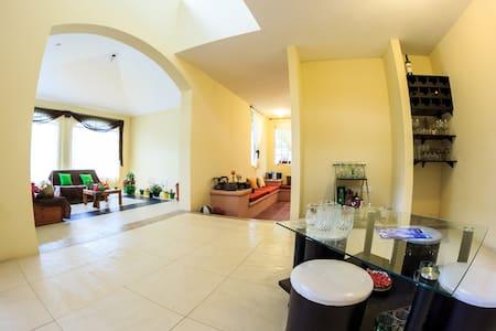 Cozy Room in Quito - Hus