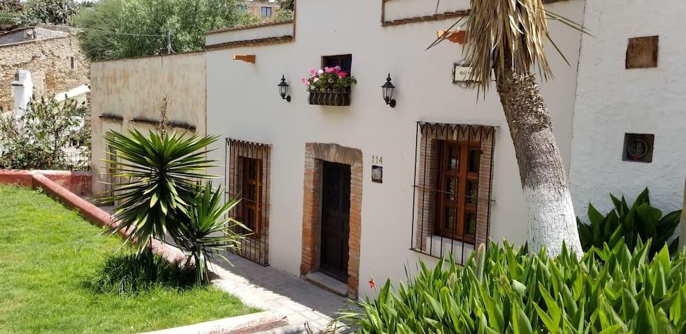 Casa Alameda 2