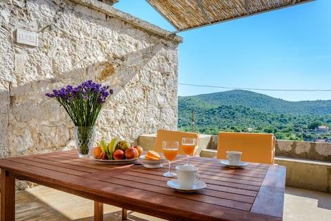 Three-Bedroom Holiday Home in Mrcevo