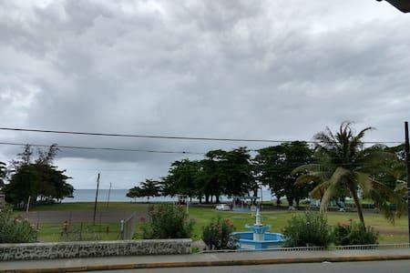 Cozy Spot in the Morant Bay