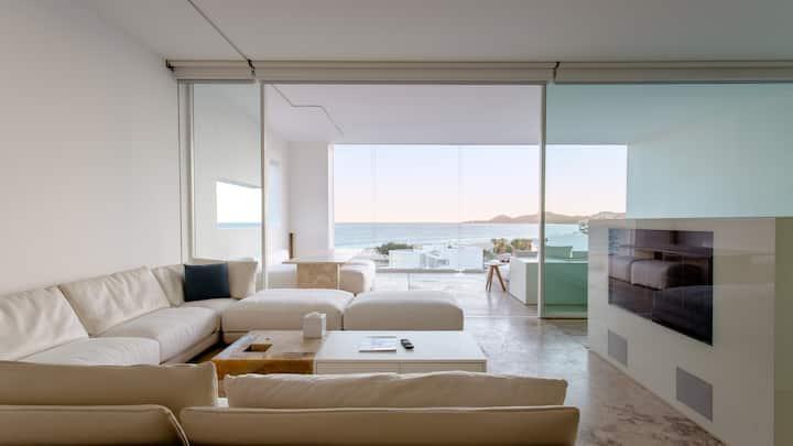 Ocean View Two Bedroom Suite