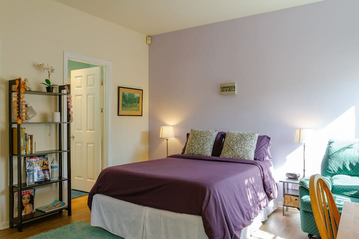 ENJOY THE BEACH LIFE! Guest Suite-Walk to all