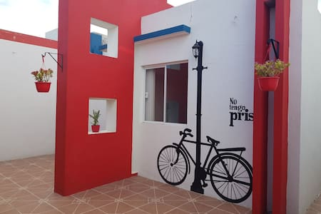 Casa Solares