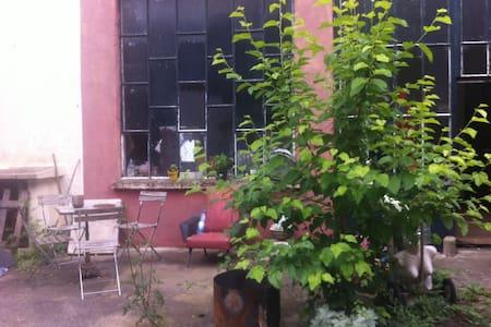 loft atelier d'artiste - Anduze
