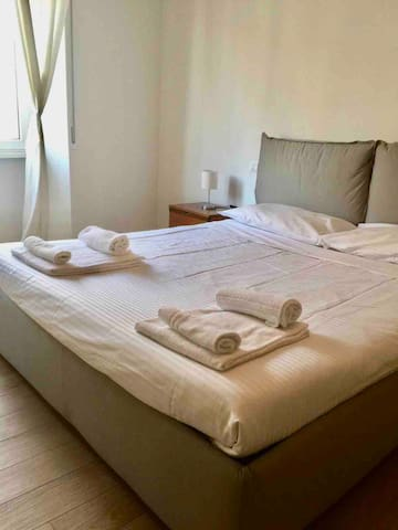 Apartament Milano fiera city