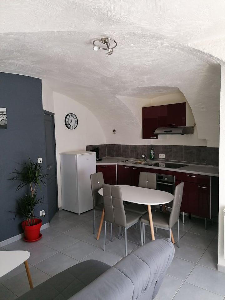 Appartement Ardèche