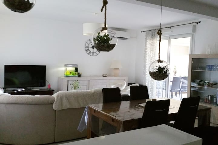 appart cosy - Oppède - Apartment