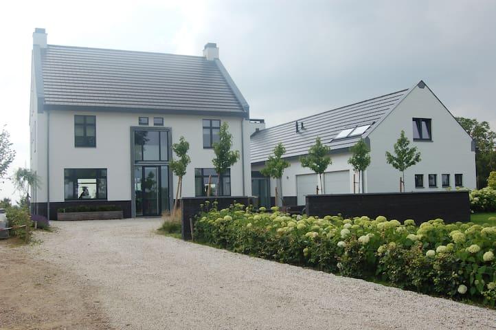 Luxe gastenverblijf  in het hart van Zuid Limburg - Voerendaal - Apartment