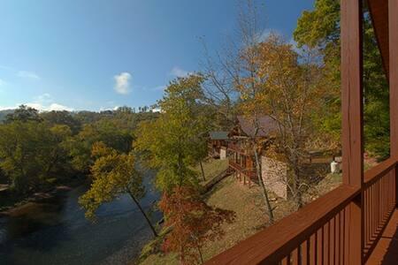 Hiwassee River Buffalo Ridge - Murphy