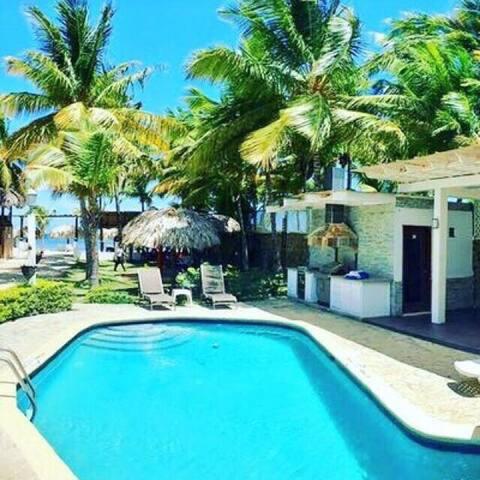 long/mid term rental San Fernando montecristi
