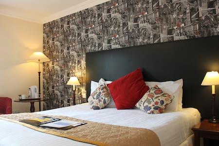 Brook Kingston Lodge Hotel - Kingston upon Thames - Bed & Breakfast