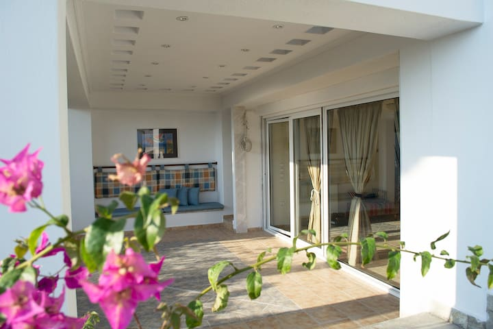 Sani beach appartment for 6 guests - Halkidiki - Appartement