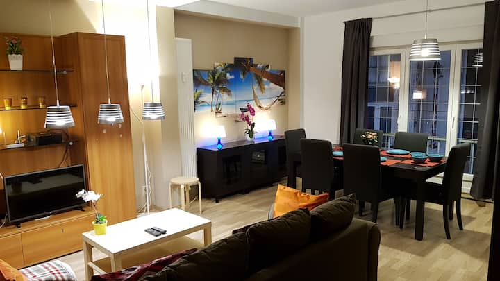 Apt 1 chambre quartier Grand Place