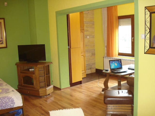 Guest House Majstorovic - Apartman ViP