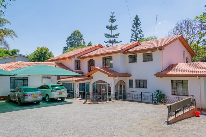ALPHA QUEENS HOME, Gigiri,UN