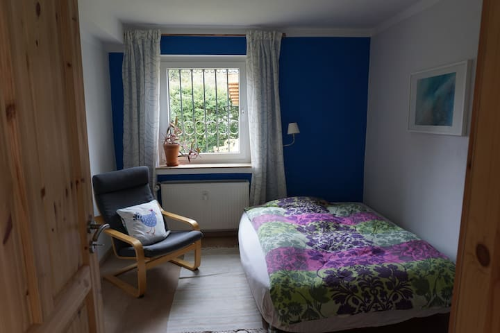 Kleines, gemütliches Zimmer - Fritzlar - Apartment