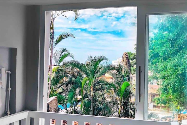 Oldtown Puerto Vallarta Excellent Location Condo