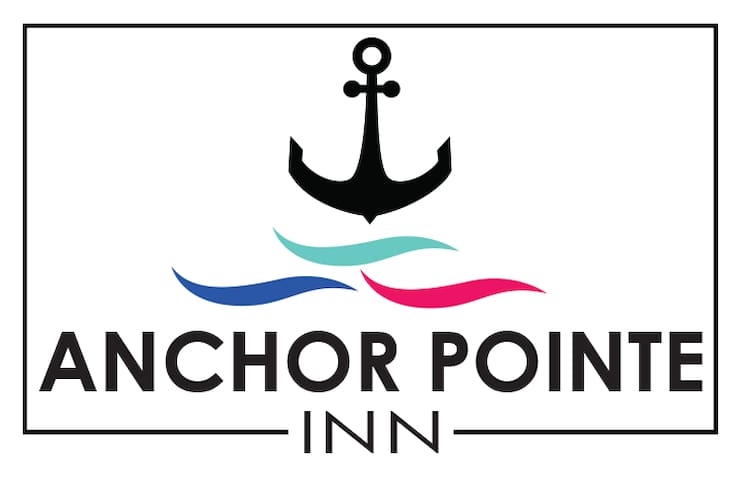 Anchor Pointe Inn's guidebook