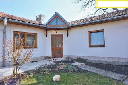 Guesthouse with 2 rooms - Troubsko - House