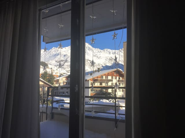 Apartment in the Alps - Andermatt - Condo