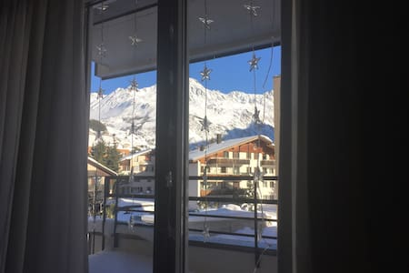 Apartment in the Alps - Andermatt