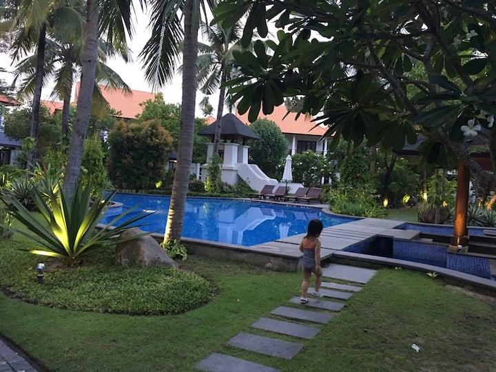 Seaview villa 4BR In Furama Da Nang