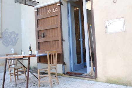 HOLIDAY HOUSE SICILY@14 - Salemi - Haus