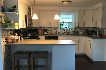 Hip and modern family home - Antigonish