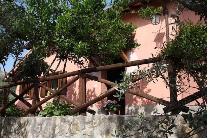 Casetta Girasole