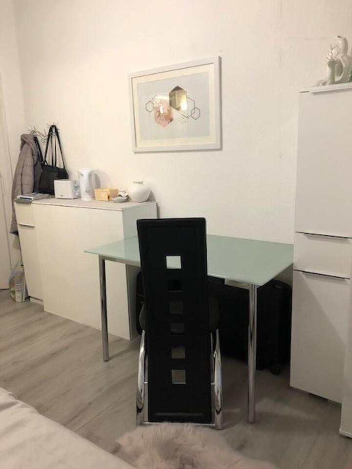 Fulda Student and Traveler Nice Apartment