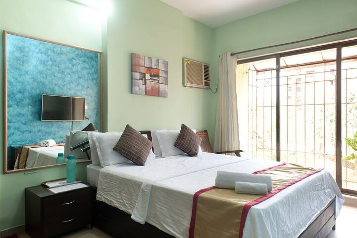 Veridical - Panch Smruti - Bombay - Bed & Breakfast