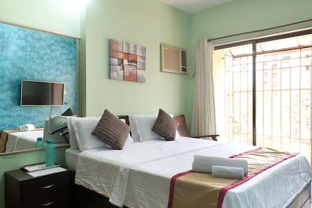 Veridical - Panch Smruti - Mumbai - Bed & Breakfast